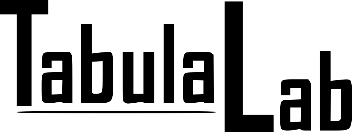 Tabulavector
